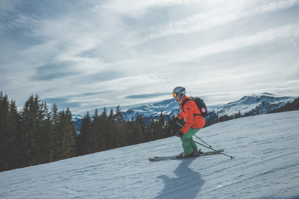 Underhåll skidbacken i vinter med tillbehör från pistmaskin.net