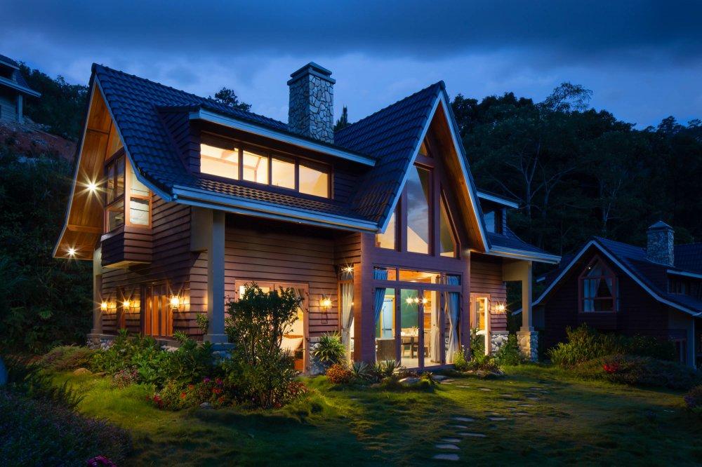Hitta fönster som passar hemmet, både då det handlar om stil och funktion