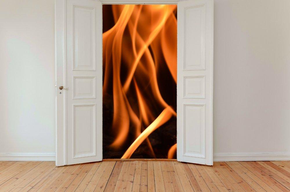Något att tänka på vid brandgenomföringar
